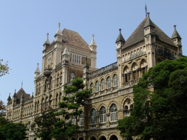 University of Mumbai, India