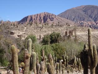 Tilcara, Argentina