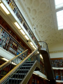 NSW Library