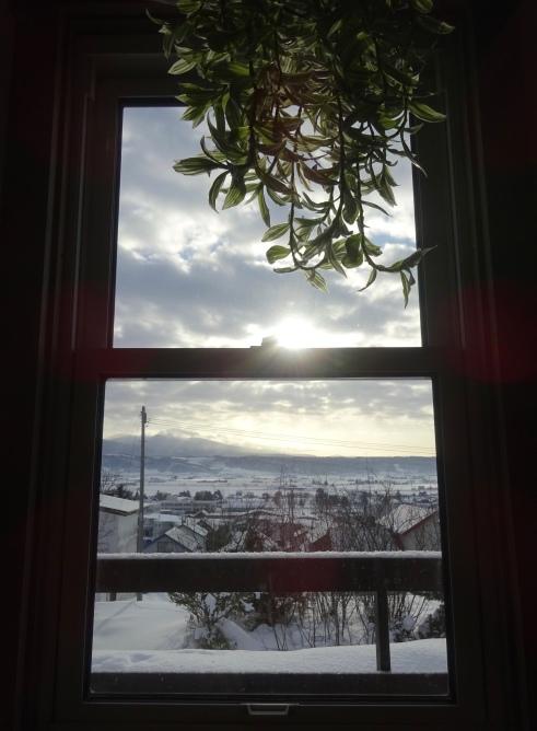 Wake-up view